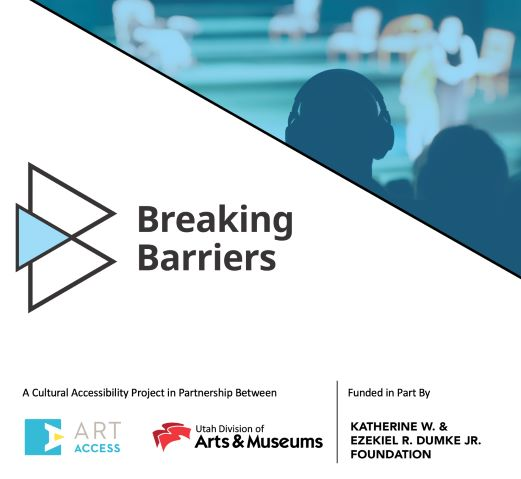 Breaking Barriers: A Cultural Accessibility Project MAIN