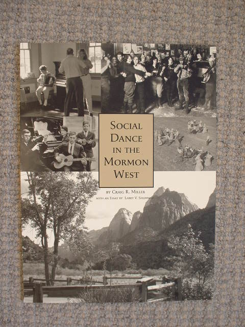 Social Dance in the Mormon West
