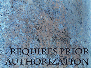 Requires Prior Authorization