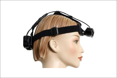 XML-2, 400L Headband only (no light)