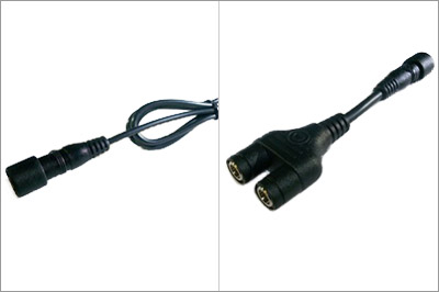 Spare Cables (Li-ion only)