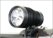 Trade-In DiNotte Light for DiNotte XML-3 Headlight THUMBNAIL