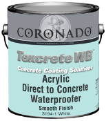 Texcrete WB Concrete Coating Solutions