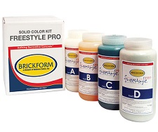 FreestylePRO Solid Stain