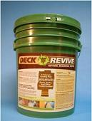 Deck Revive - Click on image for more information