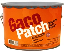 Gaco Patch Silicone Roof Patch Duval Paint