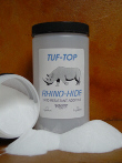Rhino HIde Skid Resistant Additive will increase the surface resistance of most surfaces