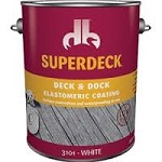 Superdeck & Dock Elastomeric (Custom Colors)
