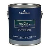 Benjamin Moore Regal Select Waterborne