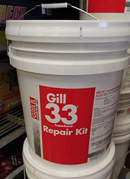 Gill 33®  - Superbond Repair Kit