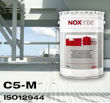 Noxyde Coatings Revolution in Corrosion Control