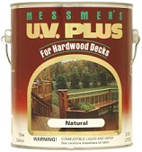 UV Plus for Hardwood Natural