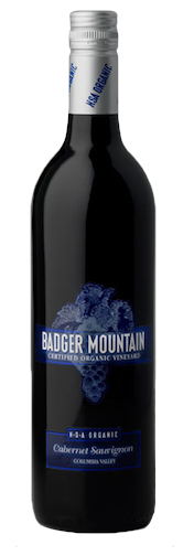 Badger Mountain NSA Cabernet Sauvignon 2014