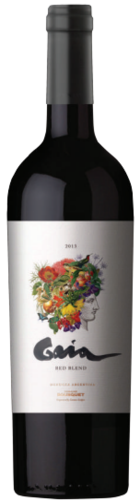 Domaine Bousquet Gaia Red Blend 2015