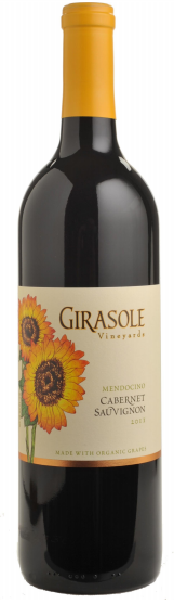 Girasole Vineyards Cabernet Sauvignon 2011