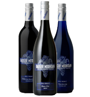 Badger Introductory Sulfites Free <br> (No Sulfites Added)
