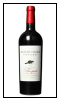 Beaver Creek Fairytale NSA Cabernet Sauvignon 2011 Lake County