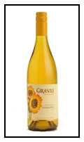 2010 Chardonnay -  Girasole Vineyards