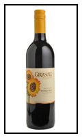 2010 Hybrid Red -  Girasole Vineyards
