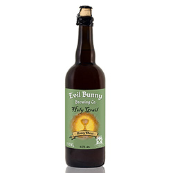 Holy Grail Honey Wheat (750 ml)