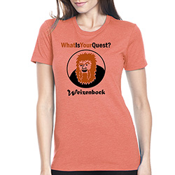 Quest Women's T-Shirt THUMBNAIL