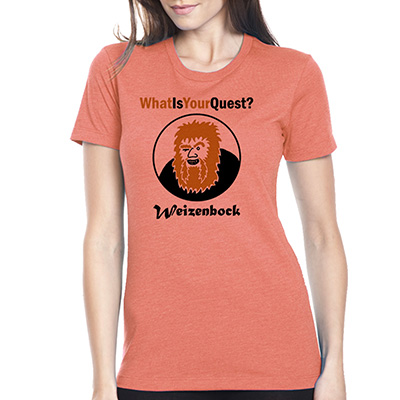 Quest Women's T-Shirt MAIN