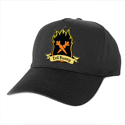 Coat of Arms Cap THUMBNAIL