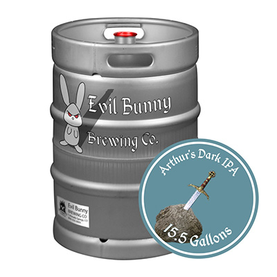 Keg - Full Sized