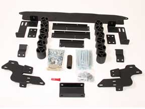 "Chevrolet/GMC Tahoe/Suburban/Yukon 2500 3"" Body Lift 2005"
