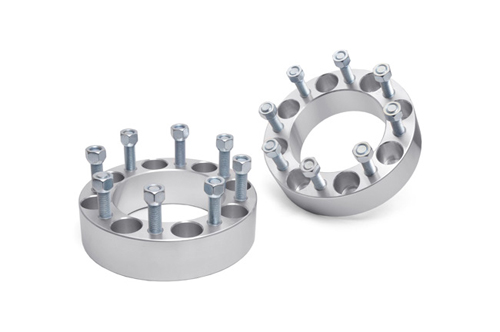 "Ford F250 2"" Wheel Spacers (8 x 170mm Pattern) 2003-2013"