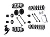 "Teraflex JK 2 Door 3"" Base Lift Kit - Right Hand Drive 2007-2016"