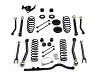 "Teraflex JK 2 Door 3"" Lift Kit w/ 8 FlexArms & Trackbar"