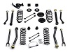 "Teraflex JK 2 Door 3"" Lift Kit w/ 8 FlexArms - Right Hand Drive"