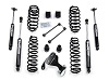 "Teraflex JK 2 Door 2.5"" Lift Kit w/ 9550 Shocks"