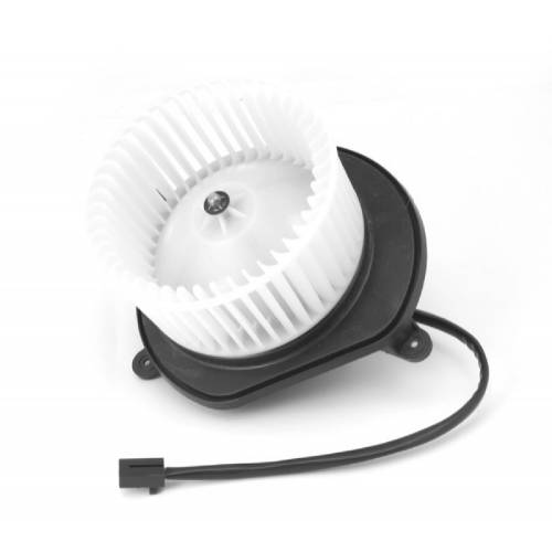 Heater Blower Motor 2005 2010 Jeep Wk Grand Cherokee By