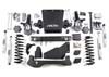 "Fat Bob's Garage, BDS Part #183h, Chevrolet/GMC 1500 SUV 6"" Front 5.5"" Rear Lift Kit 2000-2006"