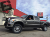 Ford F250/F350 SuperDuty Spacers w/Front Shocks 4WD 2005-2016 Mini-Thumbnail