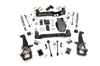 "Fat Bob's Garage, Rough Country Part #326S, Dodge 1500 4"" Suspension Lift Kit 4WD 2006-2008"