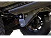 Dodge 2500/3500/Mega Cab Control Arm Drop Kit 4WD 2003-2012 Mini-Thumbnail