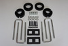 "Fat Bob's Garage, Part # 40250-FBBAL2, Toyota Tacoma/Tundra 2.5"" Front Lift Kit 1996-2016* (6-lug)"