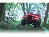 "Jeep Wrangler CJ5/CJ7/Scrambler 4"" Lift Kit 1976-1986 Mini-Thumbnail"