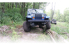 "Jeep Wrangler YJ 3.5"" Front 3.5"" Rear Lift Kit 1987-1995 Mini-Thumbnail"