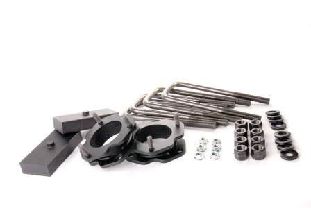 "Fat Bob's Garage, Part # 41200-FBB1, Toyota Tacoma 2"" Lift Kit w/ Rear Blocks 4WD/2WD* 1996 - 2004"