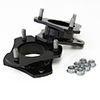 "Fat Bob's Garage, Part # 43250, Toyota Tundra 2.5"" Leveling Kit 4WD/2WD 1999 - 2006"