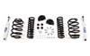 "Jeep Liberty KJ 2"" Front 1.5"" Rear Lift Kit 2002-2007 Mini-Thumbnail"