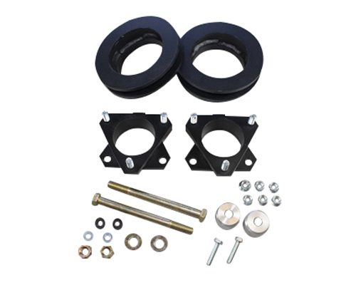 "Fat Bob's Garage, Part # 44300125, Toyota FJ Cruiser 3"" Front 2"" Rear Lift Kit 2007-2015"
