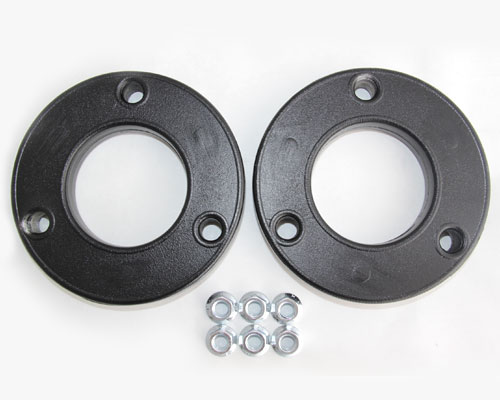 "Fat Bob's Garage, Part # FBAL50150, Chevrolet Silverado 1500 1.5""  Front Leveling Kit 4WD/2WD 2007-2015 (6-lug)"