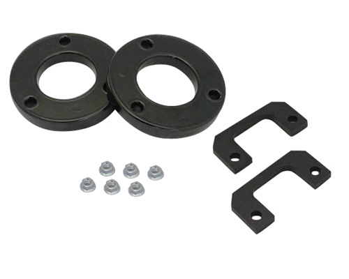 "Fat Bob's Garage, Part # FBAL50225, Chevrolet/GMC 1500 2.25""  Front Leveling Kit 4WD/2WD 2007-2017 (6-lug)"