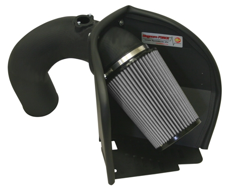 Fat Bob's Garage, AFE Part #51-31342, Dodge Cummins/Sterling Bullet AFE Stage 2 Cold Air Intake System 2007.5-2012