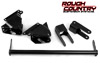 "Fat Bob's Garage, Rough Country Part #511, Ford F250/F350 Super Duty 2.5"" Shackle Leveling Lift Kit 4WD 1999-2004"